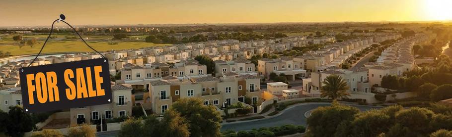 Køb hus i Dubai